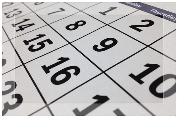 転職活動の目安の期間とアルバイトを考えてる人への注意点