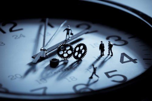 夜は苦手…夜勤は寿命が縮むことだけを心配してませんか?