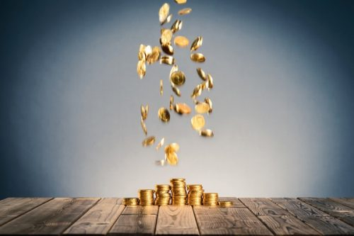 お金がないというストレスを根本的に解決する器の広げ方