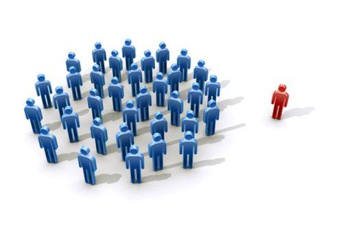 会社の人間関係で孤立しても無理に修復する必要はない理由