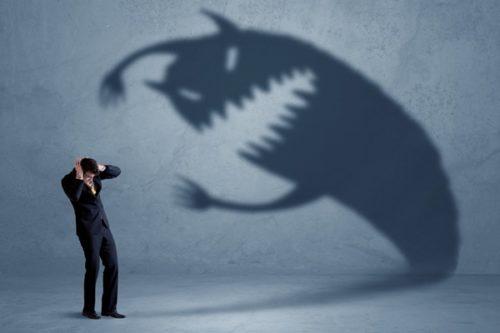 仕事を辞めたいけど怖いと思ってしまう心理と克服の仕方