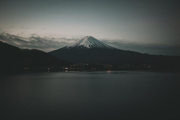 日本の未来は暗いと誰もが思いがちだがそうとは限らない話
